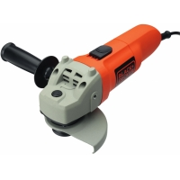 Black&Decker KG115 Úhlová bruska 750W 115mm