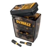 DEWALT 25 KS T20 BITŮ IMPACT TORSION  DT70557T
